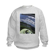 Classic Reflections Kids Sweatshirt