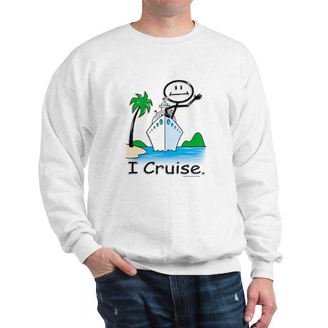BusyBodies Cruising Sweatshirt