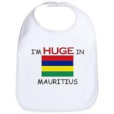 I'd HUGE In MAURITIUS Bib