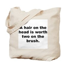 Cute Pro science Tote Bag