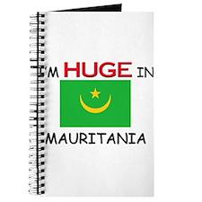 I'd HUGE In MAURITANIA Journal