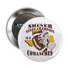 Shiner Comanche State Champs Button
