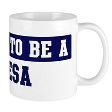 Proud to be Mesa Mug