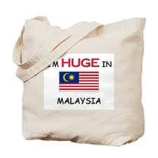 I'd HUGE In MALAYSIA Tote Bag