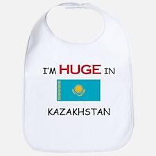 I'd HUGE In KAZAKHSTAN Bib