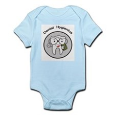 Dental Hygienius Infant Creeper