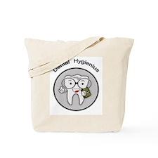Dental Hygienius Tote Bag