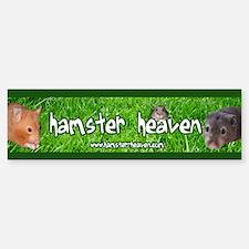 HH Logo Bumper Bumper Bumper Sticker