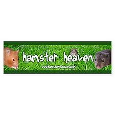 HH Logo Bumper Bumper Sticker