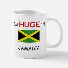 I'd HUGE In JAMAICA Mug