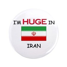 """I'd HUGE In IRAN 3.5"""" Button"""