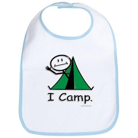 BusyBodies Camping Bib