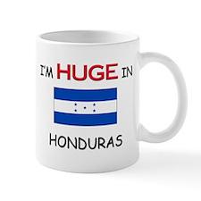 I'd HUGE In HONDURAS Mug
