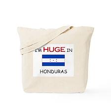 I'd HUGE In HONDURAS Tote Bag