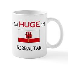 I'd HUGE In GIBRALTAR Mug