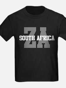 ZA South Africa T