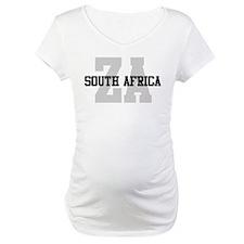 ZA South Africa Shirt