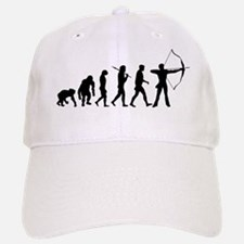 Evolution of Archery Hat