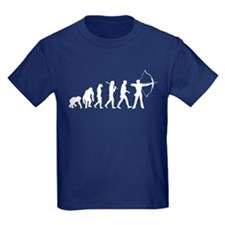 Evolution of Archery T