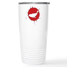 Boycott Japan! Travel Mug