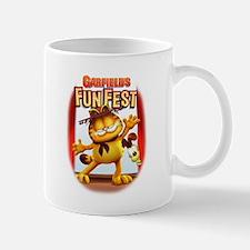 Garfield's Fun Fest Mug