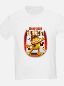 Garfield's Fun Fest T-Shirt