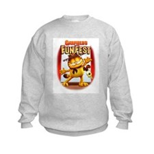 Garfield's Fun Fest Sweatshirt