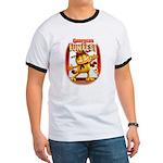 Garfield's Fun Fest Ringer T