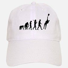 Evolution of Tennis Baseball Baseball Cap