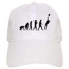 Evolution of Tennis Baseball Cap