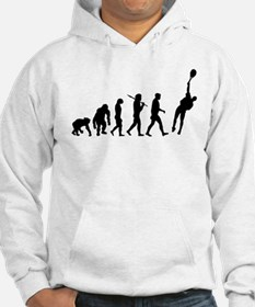 Evolution of Tennis Jumper Hoody