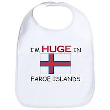 I'd HUGE In FAROE ISLANDS Bib