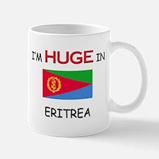 I'd HUGE In ERITREA Small Small Mug