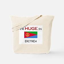 I'd HUGE In ERITREA Tote Bag
