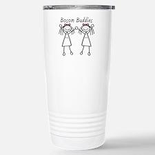 Bosom Buddies Travel Mug