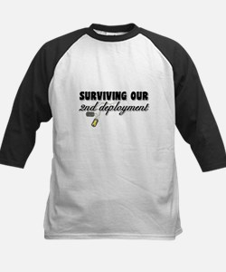 Surviving 2nd Deployment Tee