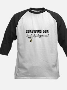 Surviving 2nd Deployment Tee