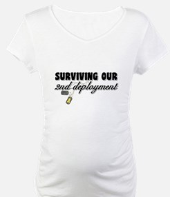 Surviving 2nd Deployment Shirt
