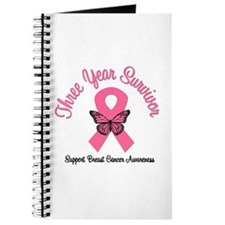 Breast Cancer (3 Yrs) Journal