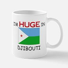 I'd HUGE In DJIBOUTI Mug