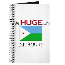 I'd HUGE In DJIBOUTI Journal