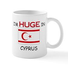 I'd HUGE In CYPRUS Mug