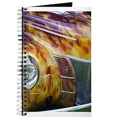 On Fire Journal