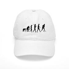 Evolution Field Hockey Baseball Cap