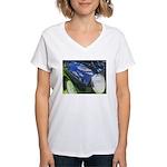 FenderScape Women's V-Neck T-Shirt