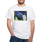 FenderScape White T-Shirt