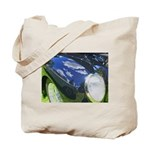FenderScape Tote Bag