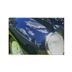 FenderScape Rectangle Magnet (10 pack)
