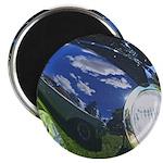 FenderScape Magnet