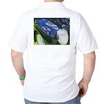 FenderScape Golf Shirt